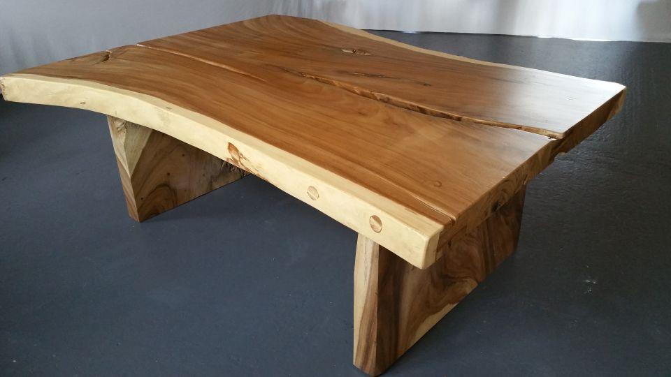 132 plateau bois massif pour table holzwerk spezialit. Black Bedroom Furniture Sets. Home Design Ideas